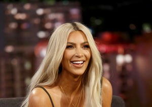 How the Stars Celebrate Thanksgiving! Kim K's Surprise Turkey…