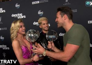 Lindsay Arnold Reveals Where She'll Put Her Mirror Ball Trophy