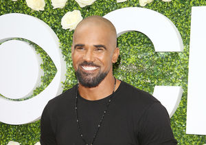 The Internet Can't Handle Shemar Moore's Sexy Comments for His 'Queen'