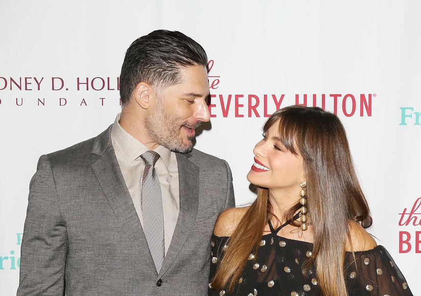 Watch! Sofía Vergara & Joe Manganiello Spill About Each Other in…