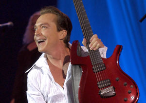 'Extra's' Final Interview with David Cassidy and Our Favorite…