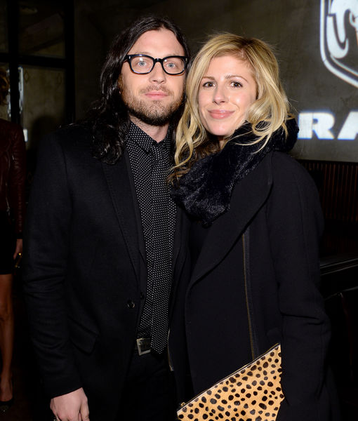 Kings of Leon's Nathan Followill and Wife Jessie Baylin Expecting Baby #2