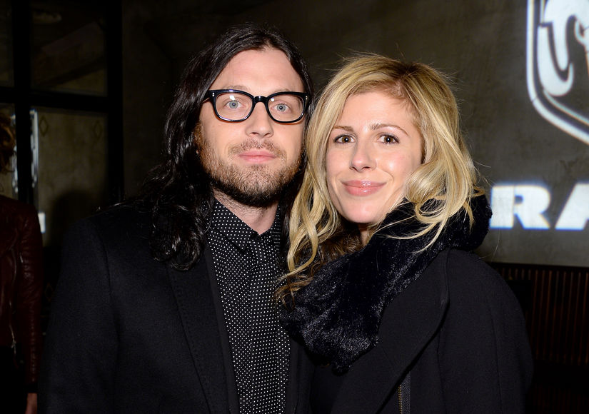 Nathan Followill & Wife Jessie Baylin Welcome Baby #2