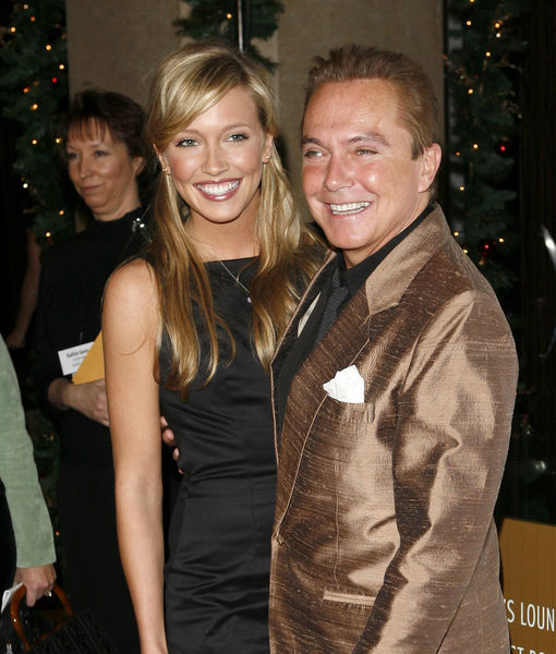 Katie Cassidy Reveals Her Father David Cassidy's Final Words