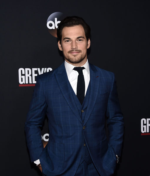 'Grey's Anatomy' Actor Giacomo Gianniotti Engaged – Who's the Lucky Girl?