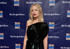 Why Margot Robbie Doesn't Wear Her Wedding Ring Every Day, Plus: How She…
