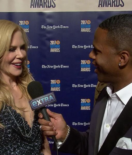 Nicole Kidman Takes on Rumors She's Moving to NYC