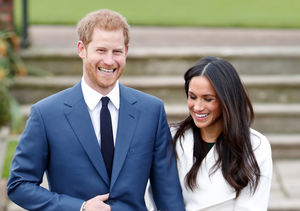 Prince Harry & Meghan Markle's Wedding Date and Venue Revealed