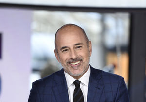 Matt Lauer Fired for Alleged Inappropriate Sexual Behavior