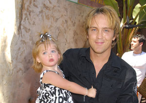 Anna Nicole Smith's Daughter Through the Years