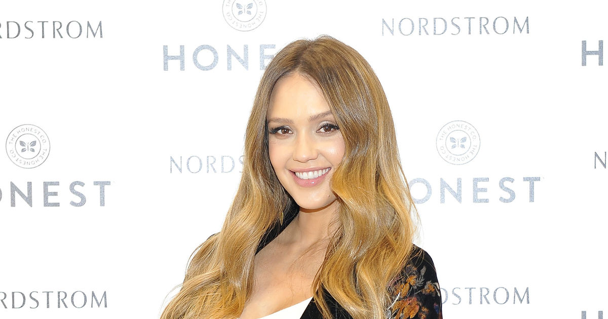 Who Is Jessica Alba Hookup 2018