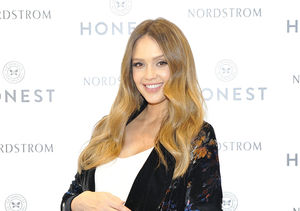 Jessica Alba Is Absolutely 'Done' Having Kids After Baby #3