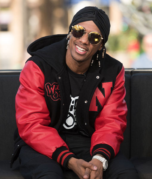 Nick Cannon's Twins' Adorable Nickname for Baby Brother; Plus, His 'Wild 'N…