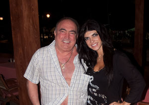 Teresa Giudice's Dad Hospitalized