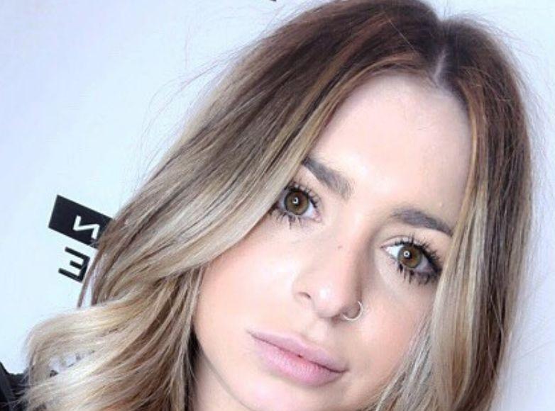 Theresa Caputo's Daughter Victoria Debuts New Look on Instagram