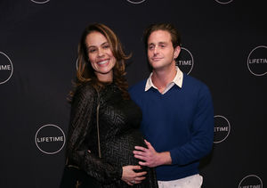 Dad-to-Be Cameron Douglas Talks Unique Birth Plan at 'Cocaine Godmother'…