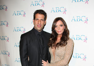 Reality Star Carlton Gebbia's Husband Files for Divorce After More Than 20…