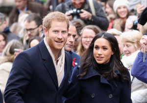 Who Is Walking Meghan Markle Down the Aisle? It's Not Her Mom!