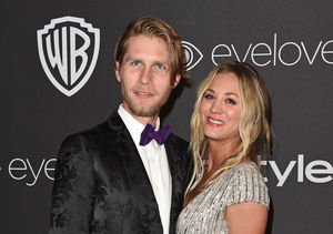 Why Kaley Cuoco & Karl Cook Don't Live Together After a Year of Marriage