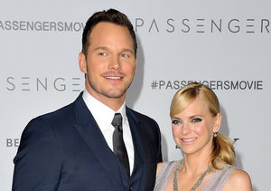 Chris Pratt & Anna Faris to Divorce