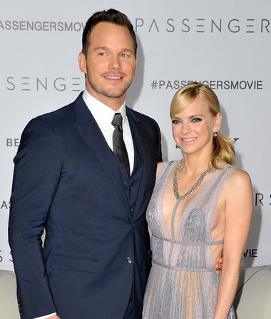 Chris Pratt & Anna Faris Finalize Divorce — Why They Can't…