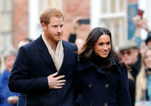 Rumor Bust! Meghan Markle Is Not Pregnant