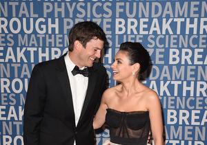 Why Mila Kunis' Husband Ashton Kutcher Skipped 'The Spy Who Dumped Me'…