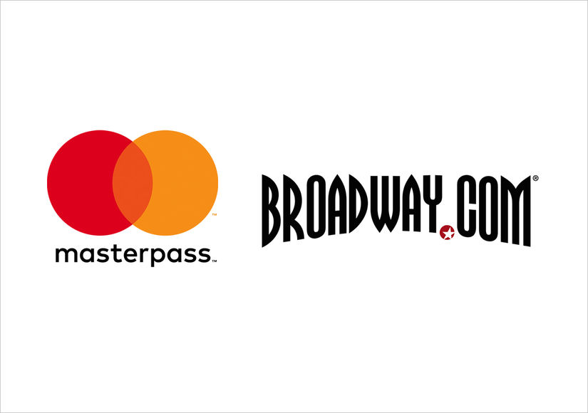 Win it! A $500 Broadway.com Gift Card, Thanks to Masterpass