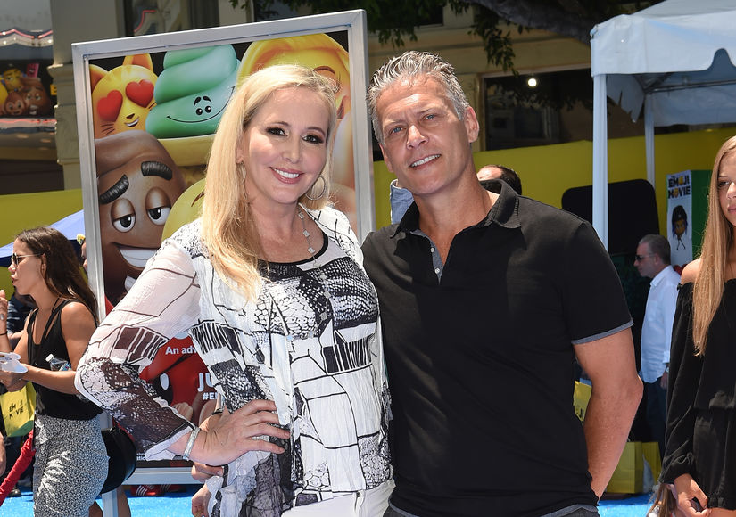Reality Star Shannon Beador Files for Divorce from Husband After 17 Years of Marriage