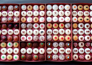 Sprinkles Is Giving Away Free Cupcakes for a Year!