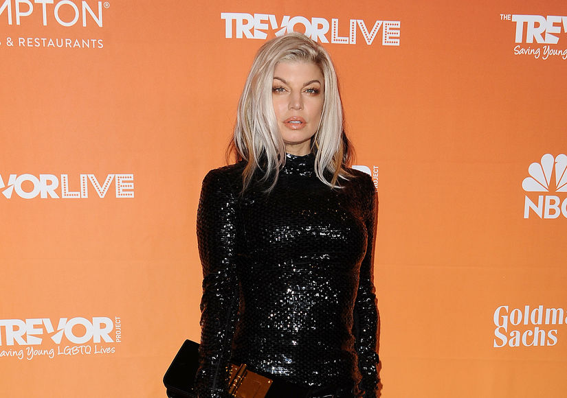 Post-Split Fergie Says 'Life Takes You in Different Directions'