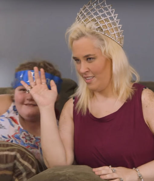 Mama June Is Taking Her New Look to the Beauty Pageants