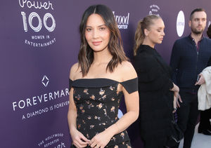Olivia Munn Speaks Out About 'Abuse of Power' in Hollywood