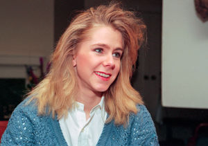 You've Gotta See What Figure Skater Tonya Harding Looks Like Now!
