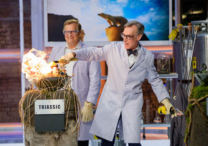 Get Ready for a New Season of 'Bill Nye Saves the World'!