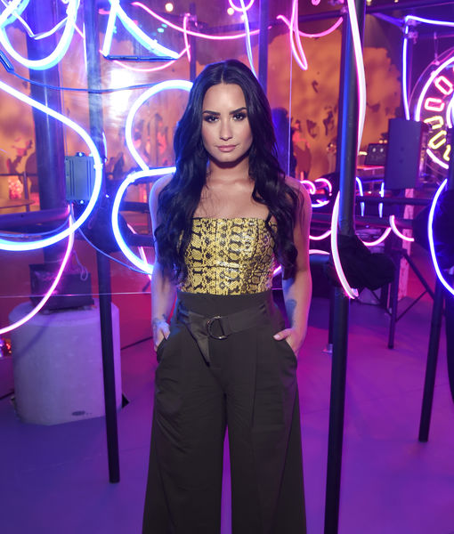 Fentanyl? Disturbing Details About Demi Lovato's Suspected Overdose