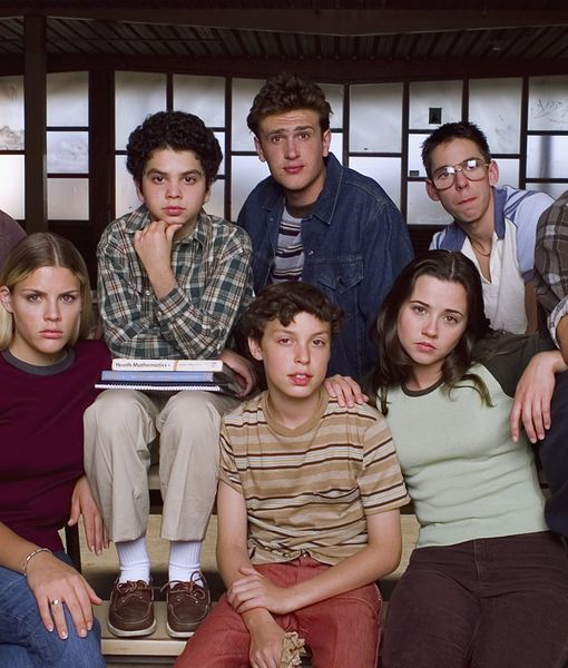 'Freaks and Geeks' Cast Reunites for Judd Apatow's 50th Birthday!