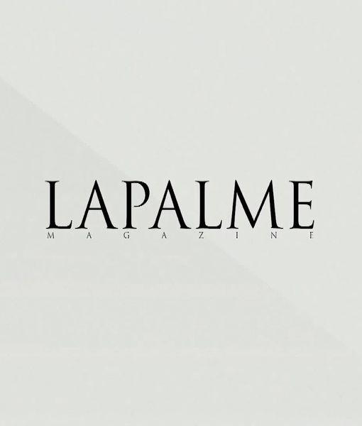 Katharine McPhee for Lapalme