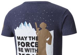 Win It! A 'Star Wars' T-Shirt from Columbia Sportswear