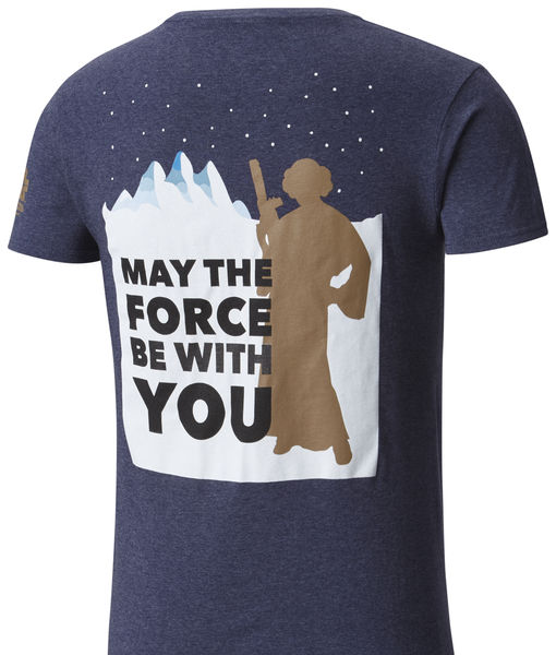 Win It! A 'Star Wars' T-Shirt from Columbia Sportswear