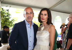 Sources Speak Out About Matt Lauer and Annette Roque's Marriage Struggles