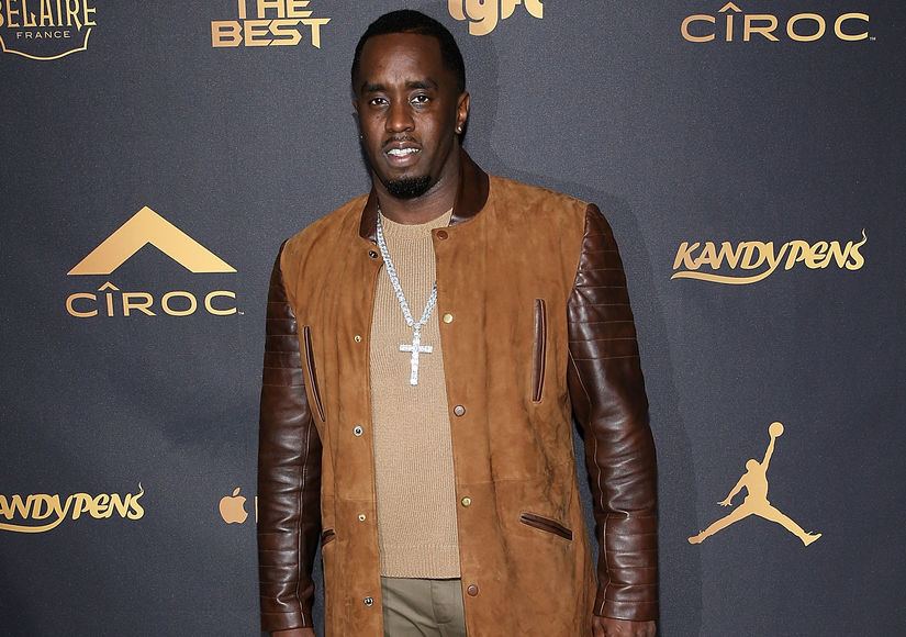 Sean 'Diddy' Combs Says 'The Four' Will be Disruptive, Unlike Its Competition