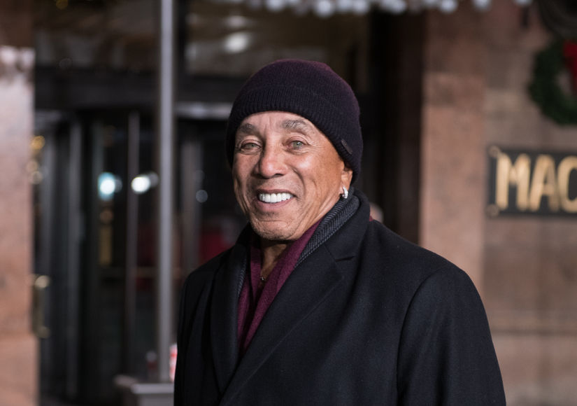 Who Should Play a Young Smokey Robinson?
