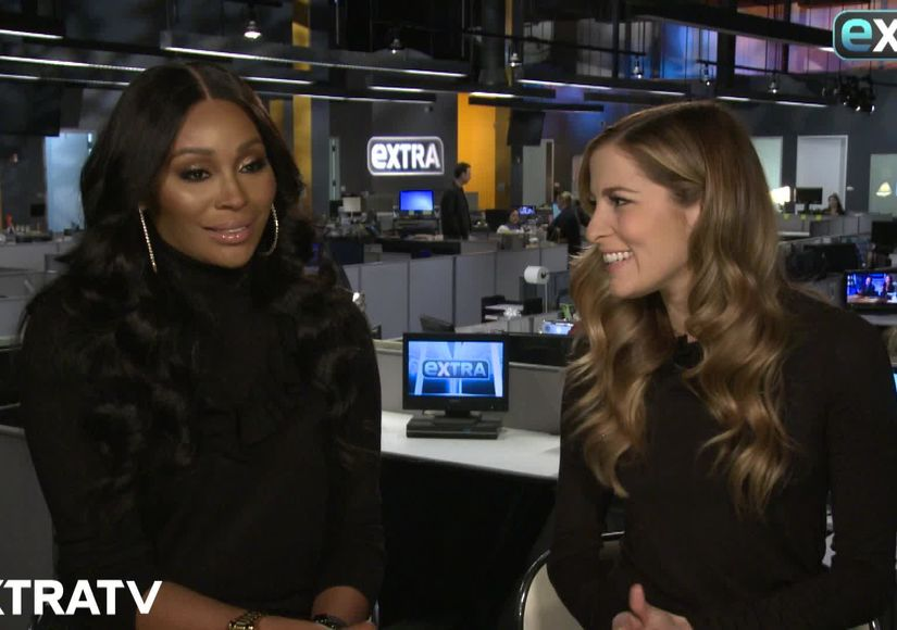 Cynthia Bailey Dishes on Her Dating Life — Who Can She Get Serious With?