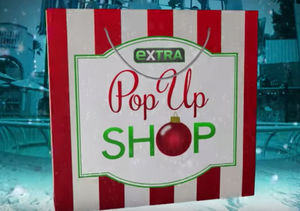 'Extra's' Pop-Up Shop: Headphones, External Batteries, Humidifiers and…