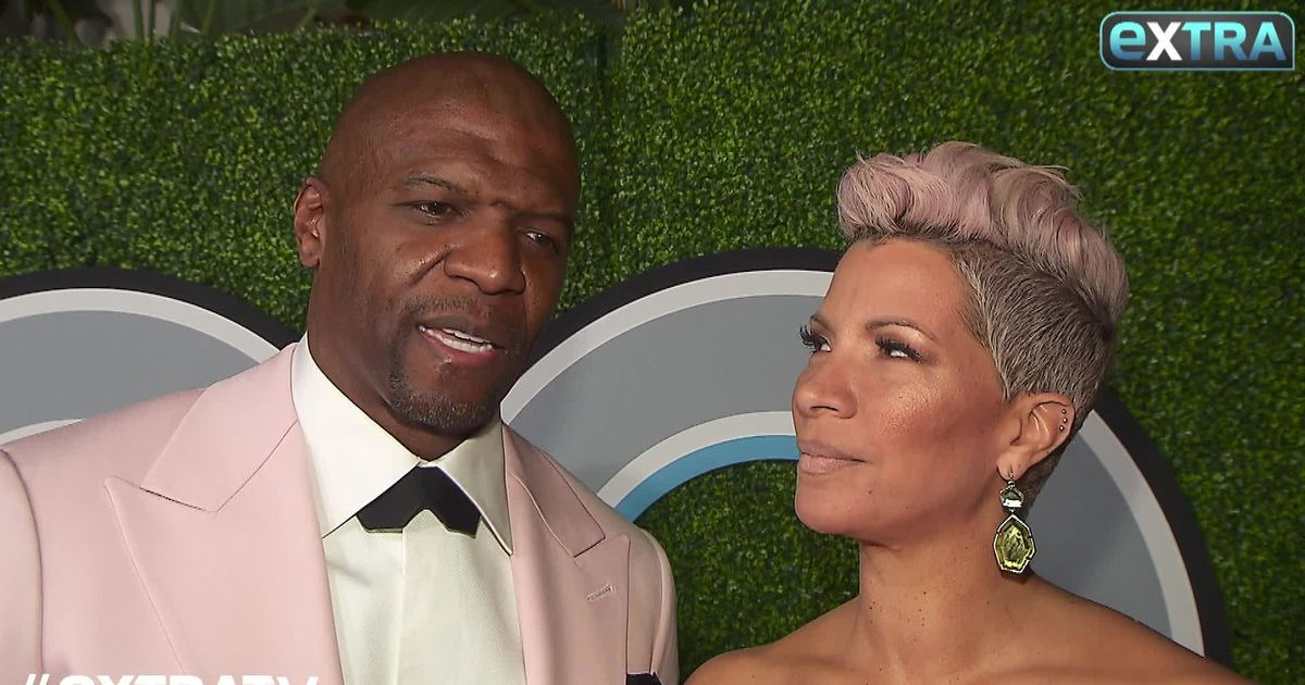 Why Terry Crews Spoke Out Against Sexual Harassment ...