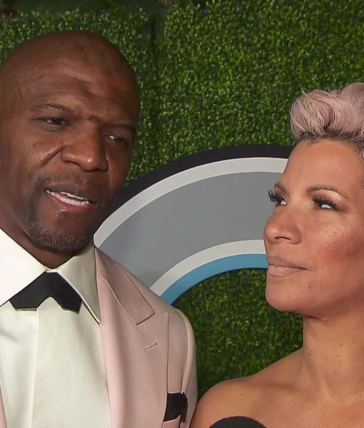Why Terry Crews Spoke Out Against Sexual Harassment