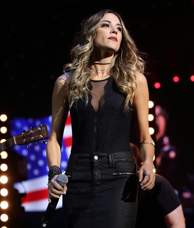 Jana Kramer's Miscarriage Heartbreak: 'Knee-Deep in Crying'