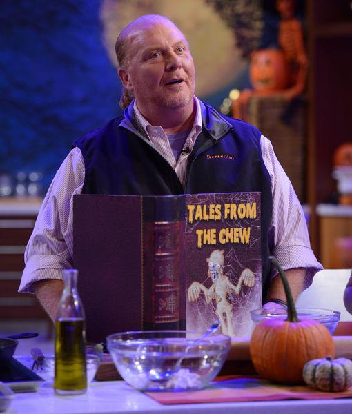 TV Shocker! Mario Batali Leaves 'The Chew' Amid Sexual Misconduct…
