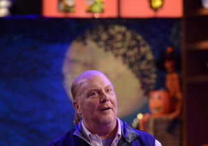 TV Shocker! Mario Batali Leaves 'The Chew' Amid Sexual Misconduct…